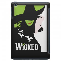 wicked broadway musical about wizard of oz iPad Mini Case | Artistshot