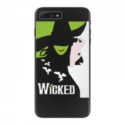 wicked broadway musical about wizard of oz iPhone 7 Plus Case | Artistshot