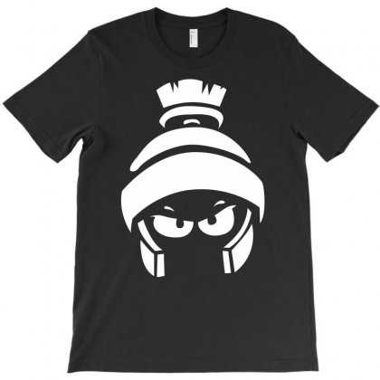 Marvin The Martian Kult T-shirt Designed By Iamar25