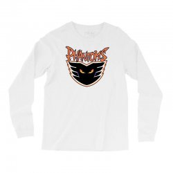 philadelphia phantoms ahl hockey sports Long Sleeve Shirts | Artistshot