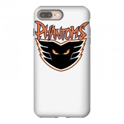 philadelphia phantoms ahl hockey sports iPhone 8 Plus Case | Artistshot