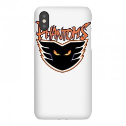 philadelphia phantoms ahl hockey sports iPhoneX Case | Artistshot
