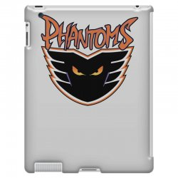 philadelphia phantoms ahl hockey sports iPad 3 and 4 Case | Artistshot