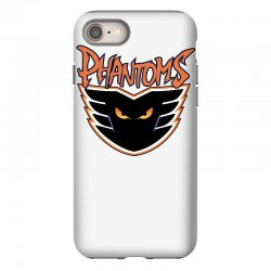 philadelphia phantoms ahl hockey sports iPhone 8 Case | Artistshot