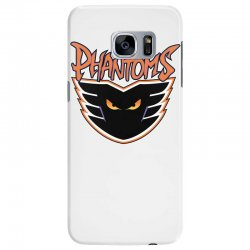 philadelphia phantoms ahl hockey sports Samsung Galaxy S7 Edge Case | Artistshot