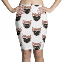 philadelphia phantoms ahl hockey sports Pencil Skirts | Artistshot