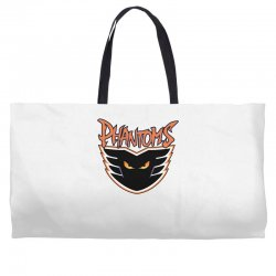 philadelphia phantoms ahl hockey sports Weekender Totes | Artistshot