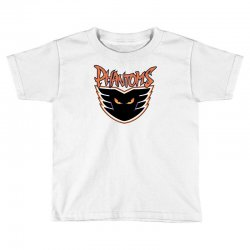 philadelphia phantoms ahl hockey sports Toddler T-shirt | Artistshot