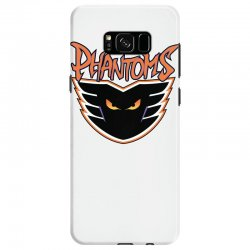 philadelphia phantoms ahl hockey sports Samsung Galaxy S8 Case | Artistshot
