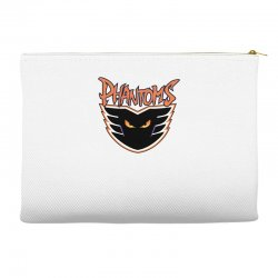 philadelphia phantoms ahl hockey sports Accessory Pouches | Artistshot