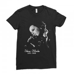 Dolores O'Riordan T-Shirt The Cranberries Ladies Fitted T-Shirt | Artistshot