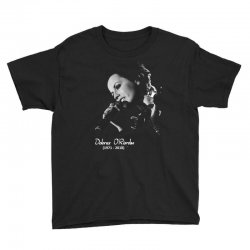 Dolores O'Riordan T-Shirt The Cranberries Youth Tee | Artistshot