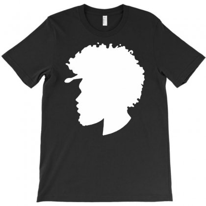 Questlove Afro The Roots Rap T-shirt Designed By Iamar25