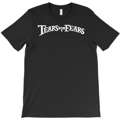 Tears For Fears T-shirt Designed By Iamar25