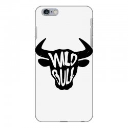 wild bull iPhone 6 Plus/6s Plus Case | Artistshot