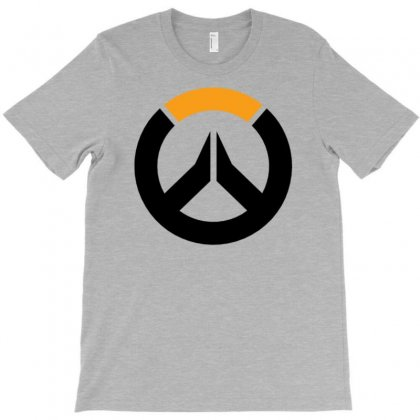 Overwatch T-shirt Designed By Tabby