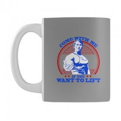 Come With Me if You Want to Lift Mug | Artistshot