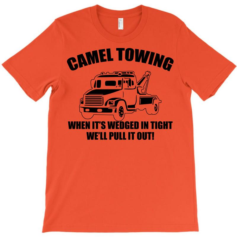 ccec8377 camel towing mens t shirt tee funny tshirt tow service toe college hum T- Shirt