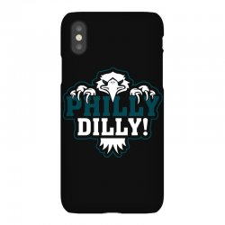 Philly Dilly iPhoneX Case | Artistshot