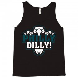 Philly Dilly Tank Top | Artistshot