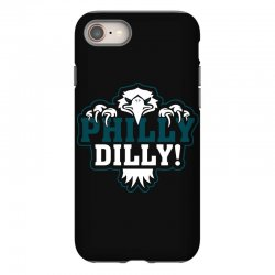 Philly Dilly iPhone 8 Case | Artistshot