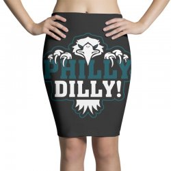 Philly Dilly Pencil Skirts | Artistshot