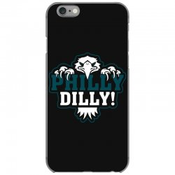 Philly Dilly iPhone 6/6s Case | Artistshot