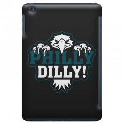 Philly Dilly iPad Mini Case | Artistshot