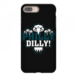 Philly Dilly iPhone 8 Plus Case | Artistshot