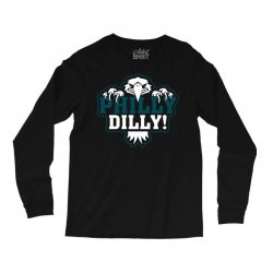 Philly Dilly Long Sleeve Shirts | Artistshot