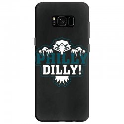 Philly Dilly Samsung Galaxy S8 Case | Artistshot