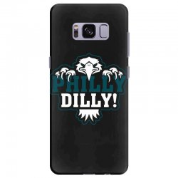 Philly Dilly Samsung Galaxy S8 Plus Case | Artistshot