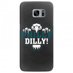 Philly Dilly Samsung Galaxy S7 Edge Case | Artistshot