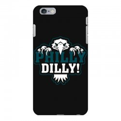 Philly Dilly iPhone 6 Plus/6s Plus Case | Artistshot