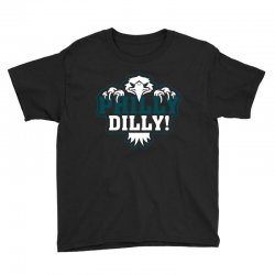 Philly Dilly Youth Tee | Artistshot
