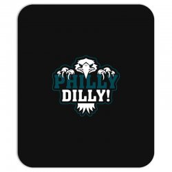 Philly Dilly Mousepad | Artistshot