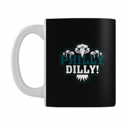 Philly Dilly Mug | Artistshot