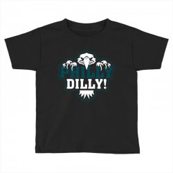 Philly Dilly Toddler T-shirt | Artistshot