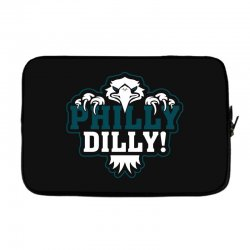 Philly Dilly Laptop sleeve | Artistshot