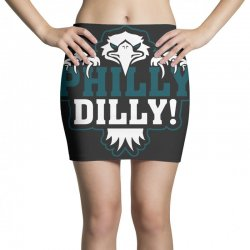 Philly Dilly Mini Skirts | Artistshot