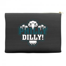 Philly Dilly Accessory Pouches | Artistshot