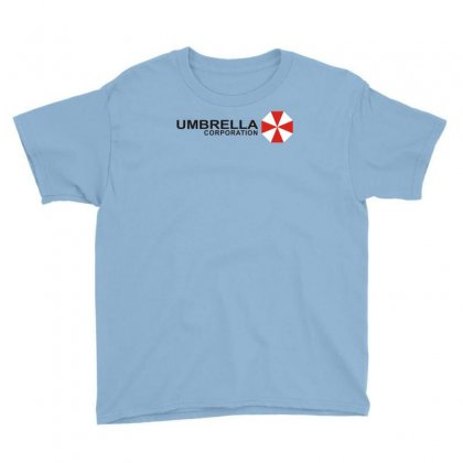 Umbrella Cooperation T Shirt Top Tee Tshirt Resident Evil Athletic Log Youth Tee Designed By Ysuryantini21