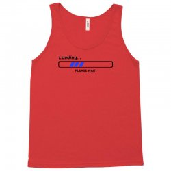 coole geek t shirts loading nerd admin computer pc big bang theory fun Tank Top | Artistshot