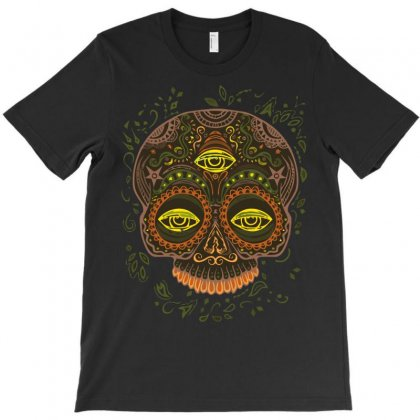 See No Evil On T-shirt Designed By Ysuryantini21