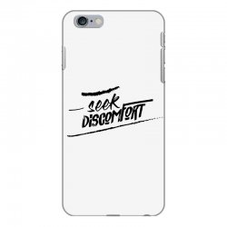 yes theory seek discomfort iPhone 6 Plus/6s Plus Case | Artistshot