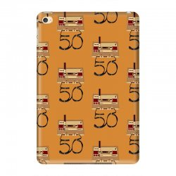music tape retro iPad Mini 4 Case | Artistshot