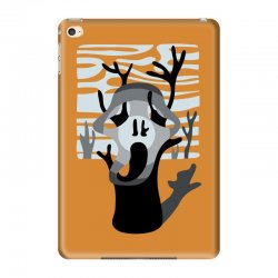 the tree's scream iPad Mini 4 Case | Artistshot