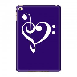 music heart rock baseball iPad Mini 4 Case | Artistshot