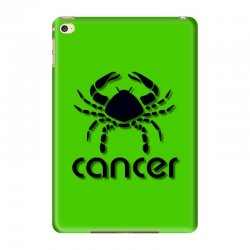 cancer iPad Mini 4 Case | Artistshot