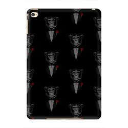 Monkey Busniseman iPad Mini 4 Case | Artistshot